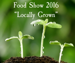 2016 Food Show Registration now open!